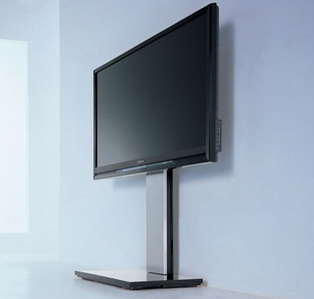 4 серии жк-телевизоров Bravia от Sony